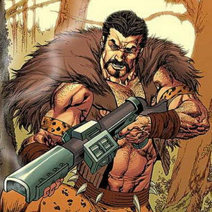 Comic Books/Wrestling Crossover #1