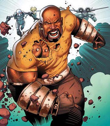 Comics/Wrestling Crossover #2